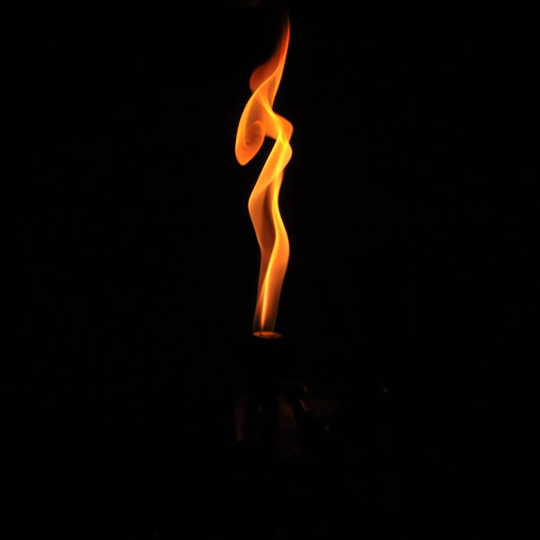 Love the fire fire torch midrange plus nortel the power of fire