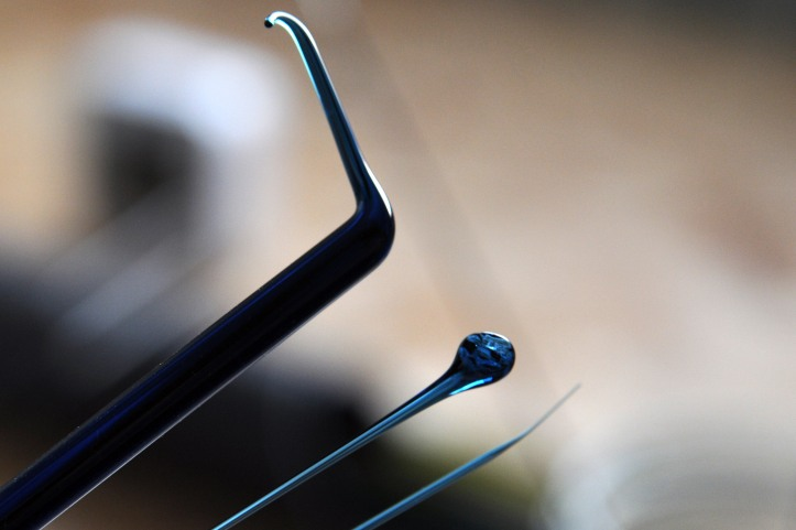 anchor cim glass rods glassworks france