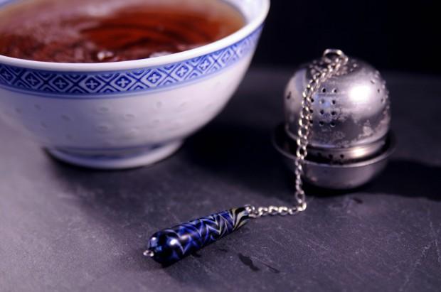 infuseur a thé tisanes rituel du matin bien se réveiller vie saine thé bio