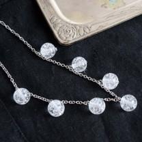 Perles de verre et quartz GT glassdream Neha Crea